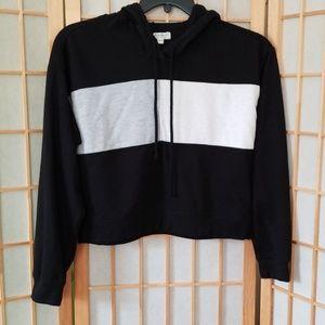 ultra  flirt sweatshirt  sz L